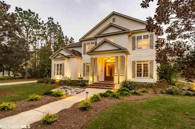 242 Stone Creek Boulevard, Fairhope, AL 36532 (MLS #306185) :: Dodson Real Estate Group