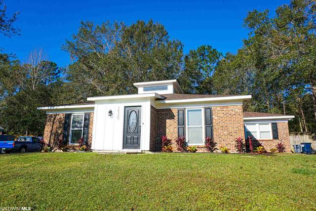 3520 Creekway Road, Mobile, AL 36619 (MLS #306188) :: Mobile Bay Realty