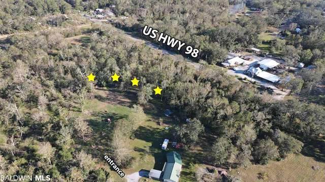 25279 Pine Street, Elberta, AL 36530 (MLS #306201) :: Sold Sisters - Alabama Gulf Coast Properties