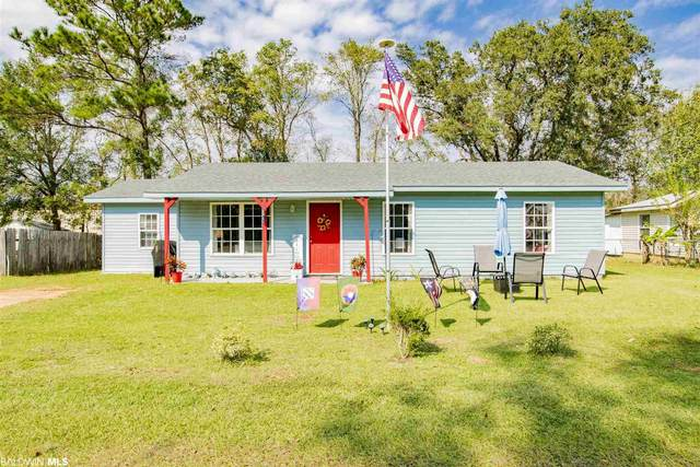 109 Neighbors Ln, Bay Minette, AL 36507 (MLS #306214) :: Dodson Real Estate Group