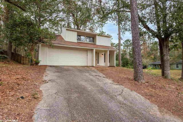 115 Meadow Wood Dr, Daphne, AL 36526 (MLS #306226) :: Dodson Real Estate Group
