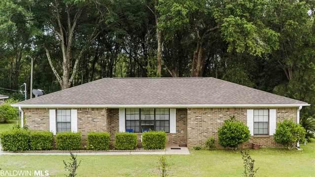 523 W Amanda Avenue, Foley, AL 36535 (MLS #306227) :: Dodson Real Estate Group