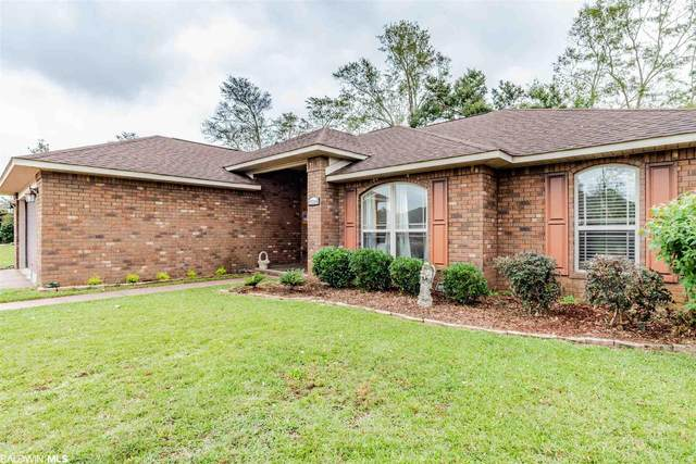 15324 Hearthstone Dr, Foley, AL 36535 (MLS #306241) :: The Kim and Brian Team at RE/MAX Paradise
