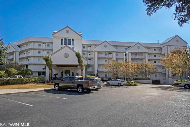 27800 Canal Road #314, Orange Beach, AL 36561 (MLS #306252) :: JWRE Powered by JPAR Coast & County