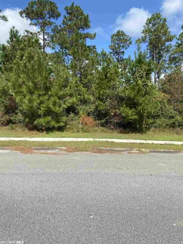 2 Butterfly Circle, Spanish Fort, AL 36577 (MLS #306259) :: Dodson Real Estate Group