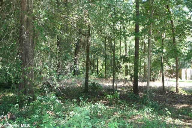 0 Rosewood Lane, Daphne, AL 36526 (MLS #306260) :: Dodson Real Estate Group