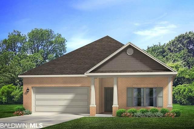 31610 Memphis Loop Lot 48, Spanish Fort, AL 36527 (MLS #306283) :: Dodson Real Estate Group