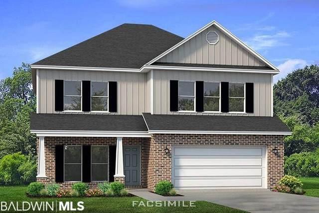 31209 Palladian Way Lot 16, Spanish Fort, AL 36527 (MLS #306287) :: Dodson Real Estate Group