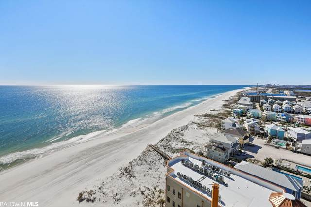 23450 Perdido Beach Blvd #1501, Orange Beach, AL 36561 (MLS #306290) :: Gulf Coast Experts Real Estate Team
