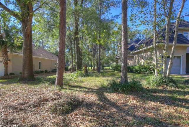 108 Cedar Pointe, Fairhope, AL 36532 (MLS #306301) :: Dodson Real Estate Group