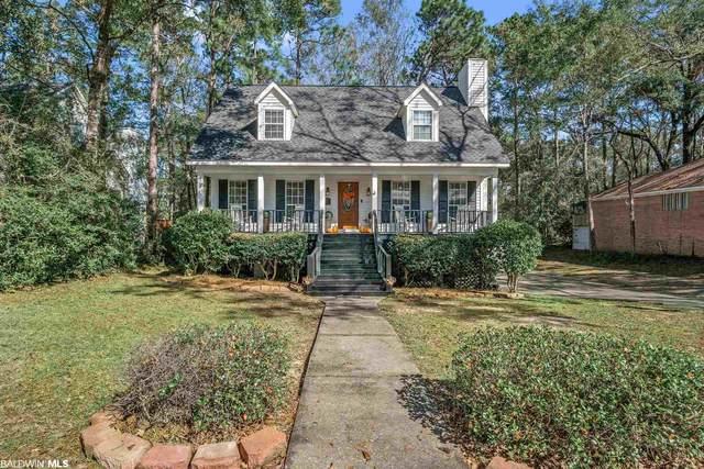 112 Penny Lane, Daphne, AL 36526 (MLS #306314) :: Dodson Real Estate Group