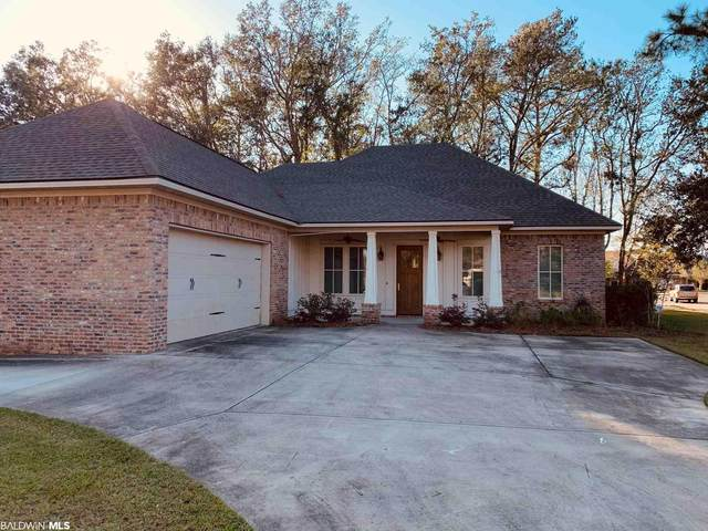 399 Dover Street, Fairhope, AL 36532 (MLS #306323) :: Dodson Real Estate Group