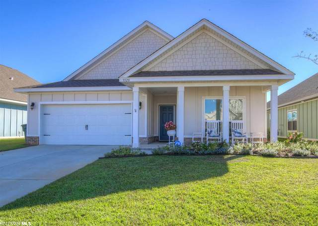 9328 Swan Point Road, Daphne, AL 36526 (MLS #306324) :: Gulf Coast Experts Real Estate Team