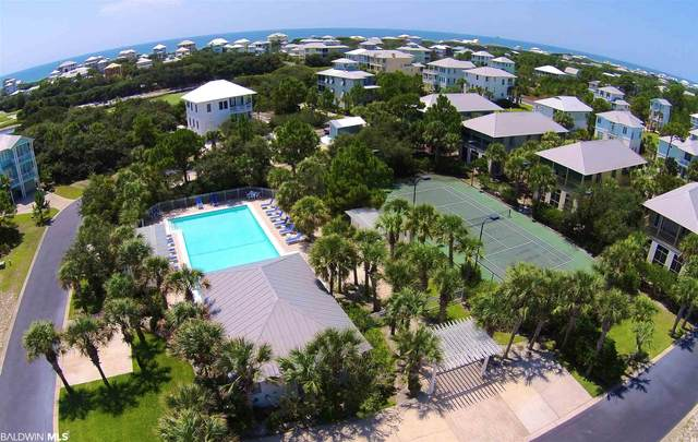 Osprey Circle, Gulf Shores, AL 36542 (MLS #306325) :: Dodson Real Estate Group