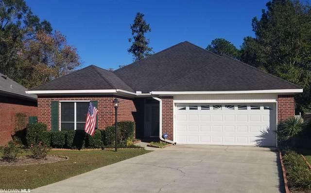1021 Cross Gates Place, Mobile, AL 36609 (MLS #306327) :: Alabama Coastal Living