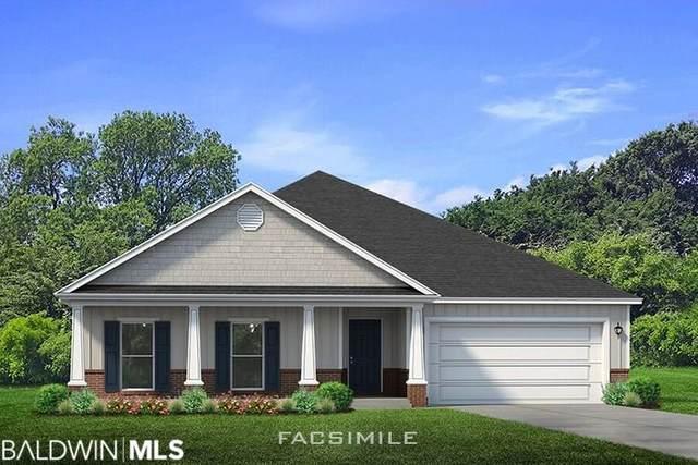 8535 Bronze Lane, Foley, AL 36535 (MLS #306335) :: Dodson Real Estate Group