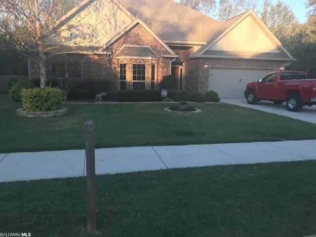 525 N North Station Drive, Fairhope, AL 36532 (MLS #306343) :: Dodson Real Estate Group