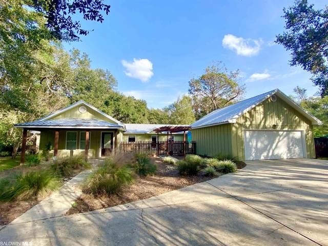 814 Greeno Road, Fairhope, AL 36532 (MLS #306345) :: Dodson Real Estate Group