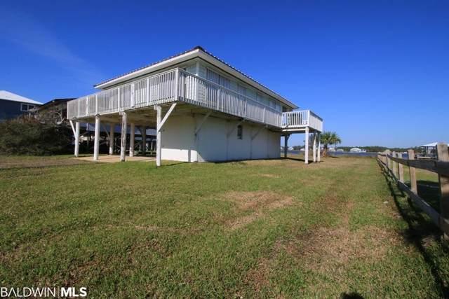 1472 Sandpiper Ln, Gulf Shores, AL 36542 (MLS #306351) :: Dodson Real Estate Group