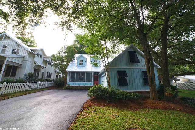 407 Pomelo Street, Fairhope, AL 36532 (MLS #306353) :: Levin Rinke Realty