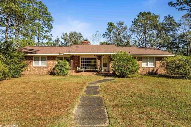 1108 Moog Ave, Bay Minette, AL 36507 (MLS #306354) :: Dodson Real Estate Group