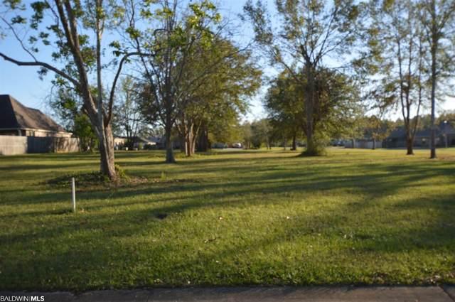 Lot 99 Tampa Avenue, Foley, AL 36535 (MLS #306357) :: Alabama Coastal Living