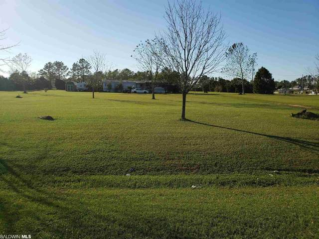 14561 County Road 49 #49, Summerdale, AL 36580 (MLS #306365) :: Dodson Real Estate Group
