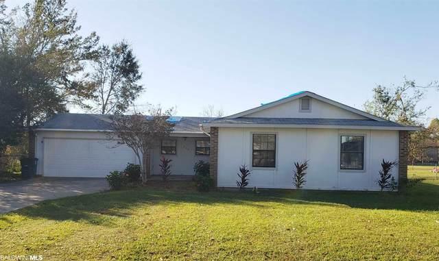 509 Jeraldean Ct, Foley, AL 36535 (MLS #306366) :: Gulf Coast Experts Real Estate Team