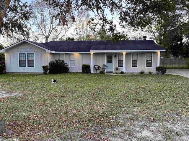 18850 Florida St, Robertsdale, AL 36567 (MLS #306367) :: Dodson Real Estate Group
