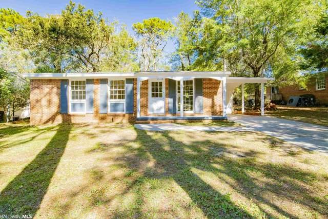 421 Barclay Avenue, Fairhope, AL 36532 (MLS #306381) :: Dodson Real Estate Group