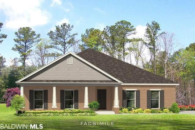 24939 Spectacular Bid Loop Lot 77, Daphne, AL 36526 (MLS #306383) :: Dodson Real Estate Group