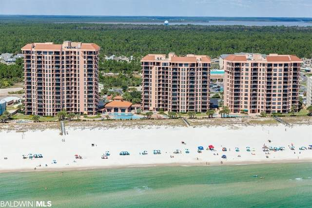 25174 Perdido Beach Blvd 1101W, Orange Beach, AL 36561 (MLS #306384) :: JWRE Powered by JPAR Coast & County