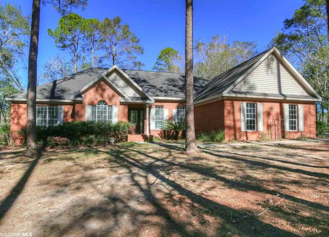 15767-A W County Road 32, Summerdale, AL 36580 (MLS #306392) :: Gulf Coast Experts Real Estate Team