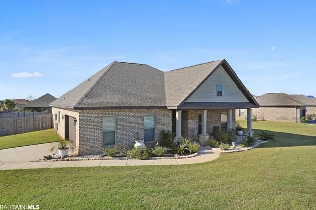 4265 Birkdale Street, Gulf Shores, AL 36542 (MLS #306397) :: Dodson Real Estate Group