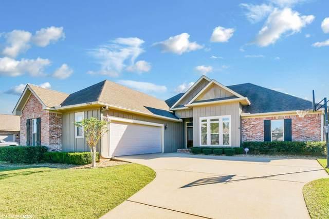11752 Alabaster Drive, Daphne, AL 36526 (MLS #306401) :: Elite Real Estate Solutions