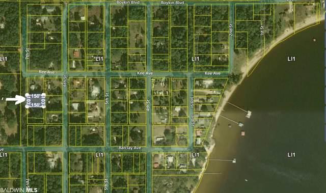 13078 7th Street, Lillian, AL 36549 (MLS #306421) :: HergGroup Gulf Coast