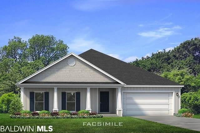 24967 Spectacular Bid Loop #75, Daphne, AL 36526 (MLS #306423) :: Dodson Real Estate Group