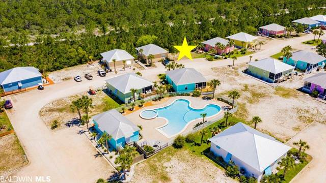 5781 State Highway 180 #6018, Gulf Shores, AL 36542 (MLS #306427) :: Alabama Coastal Living