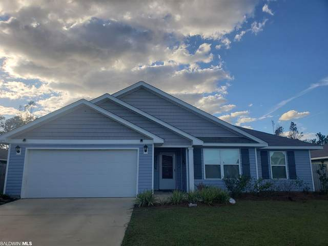 6875 S Crimson Lane, Gulf Shores, AL 36542 (MLS #306430) :: Elite Real Estate Solutions