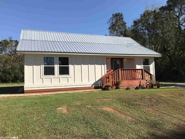 27286 W Boaz Road, Loxley, AL 36551 (MLS #306431) :: Gulf Coast Experts Real Estate Team
