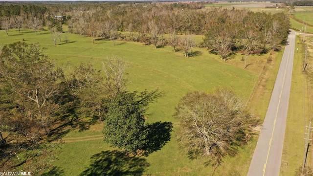 4700 Blk Still Rd, Century, FL 32535 (MLS #306432) :: Dodson Real Estate Group