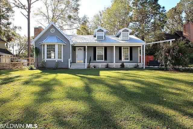 109 Chatam Loop, Daphne, AL 36526 (MLS #306445) :: Dodson Real Estate Group