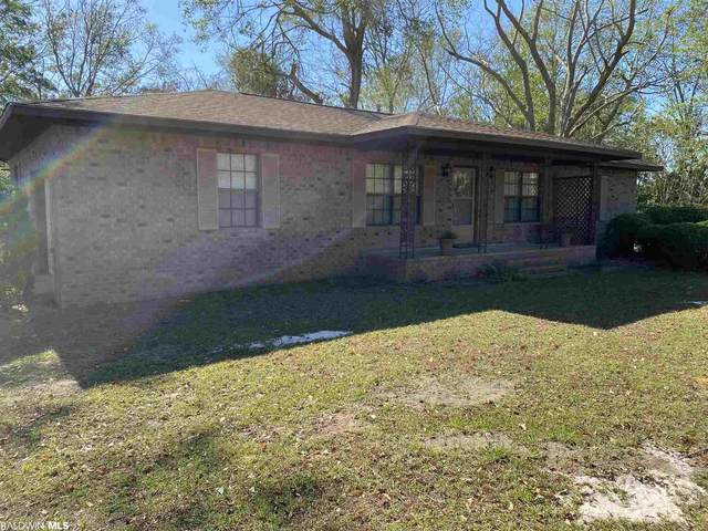 9449 Highway 59, Foley, AL 36535 (MLS #306448) :: Elite Real Estate Solutions