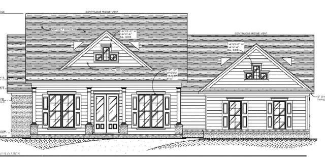 24604 Thunder Gulch Lane, Daphne, AL 36526 (MLS #306459) :: Dodson Real Estate Group