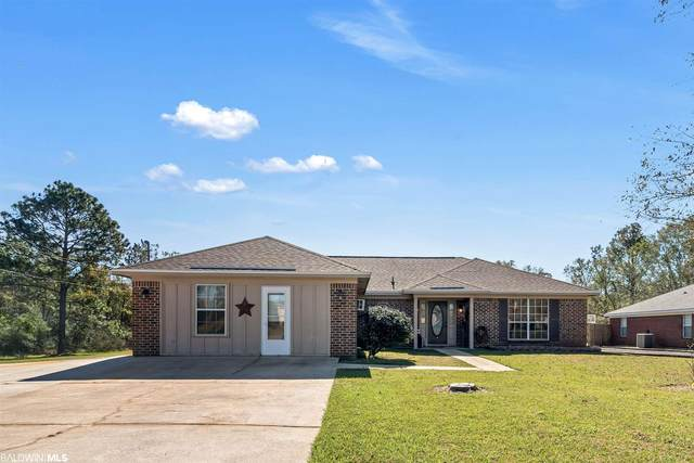 19820 Coral Lane, Robertsdale, AL 36567 (MLS #306460) :: Dodson Real Estate Group