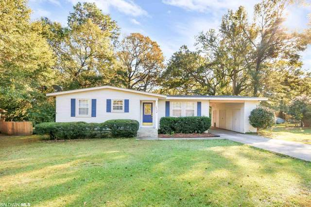 4023 Michael Blvd, Mobile, AL 36609 (MLS #306465) :: Dodson Real Estate Group
