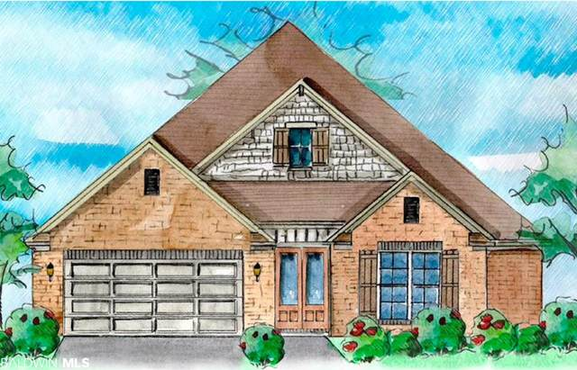 10438 Secretariat Blvd, Daphne, AL 36526 (MLS #306467) :: Dodson Real Estate Group