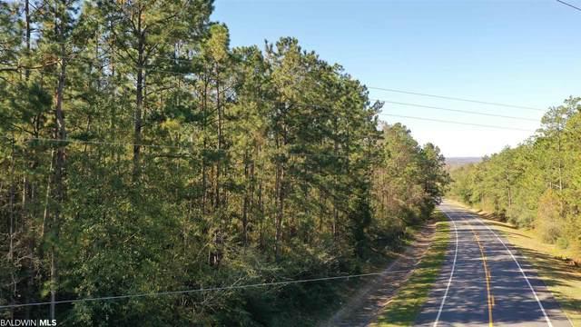 3 Highway 4, Jay, FL 32565 (MLS #306470) :: Mobile Bay Realty