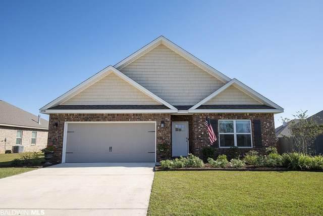 21716 Gullfoss Street, Fairhope, AL 36532 (MLS #306472) :: Dodson Real Estate Group