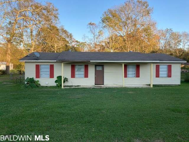 909 Old Daphne Rd, Bay Minette, AL 36507 (MLS #306473) :: Alabama Coastal Living